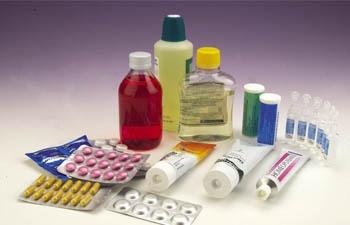 pharmacie, médical