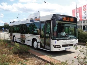 Volvo GNV