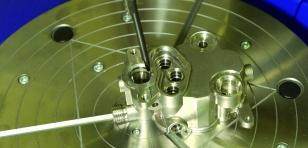 Mesure de forme pièces circulaires