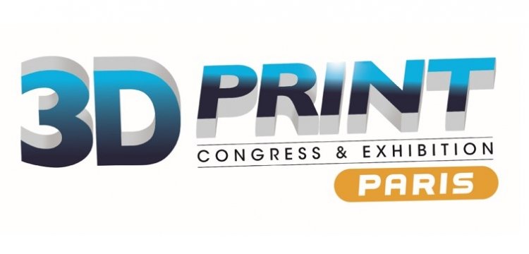 3D PRINT Paris