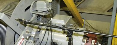 Etude, conception, fabrication de prototypes mécatroniques