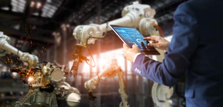 Développement et intégration de solutions robotisées
