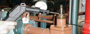 Confinement des fluides frigorigènes