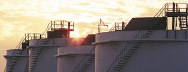Etude de la frangibilité des réservoirs de stockage