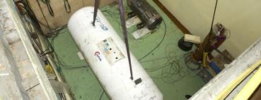 Essais et caractérisation des accessoires et équipements sous pression