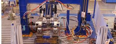 L'Ingénierie de bancs d'essais et d'essais sur mesure