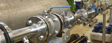 Optimisation des installations de pompage et des réseaux