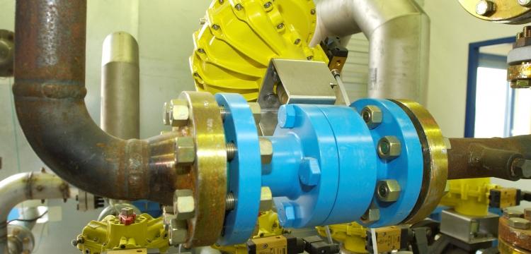 Qualification d'appareils de robinetterie ou de systèmes de régulation en gaz
