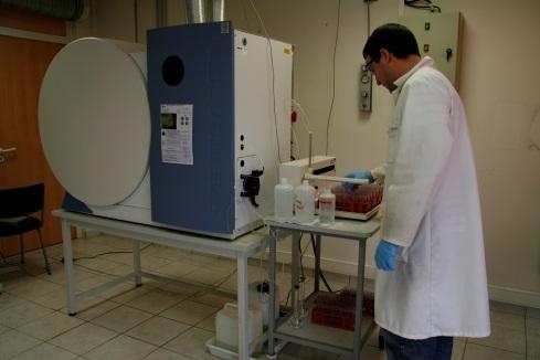 Analyses et composition chimique des matériaux métalliques