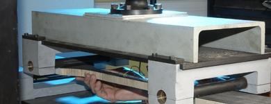 Essais et analyses de matériaux en polymère/composite
