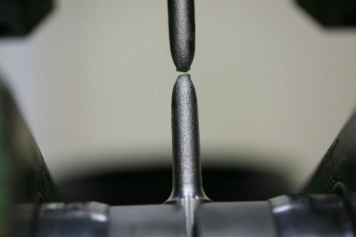 Propriétés mécaniques des matériaux métalliques