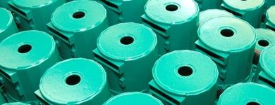 Ingénierie des systèmes de peinture (produits et procédés)